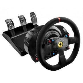 Thrustmaster T300 Ferrari Integral Racing Wheel Alcantara Edition TM-4160653
