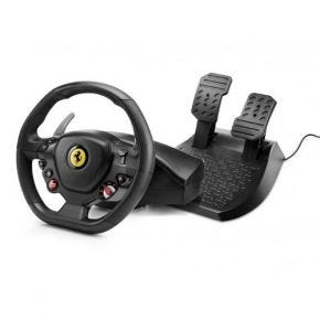 Thrustmaster T80 Ferrari 488 GTB Edition Racing Wheel TM-4160672