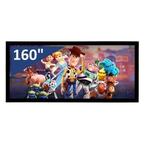 """Encore 160"""" 2.35:1 CineVue 4K Fixed Screen"""