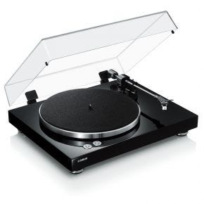 Yamaha TT-S303 Belt Drive Turntable