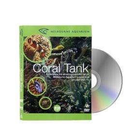 Coral Tank Melbourne Aquarium DVD TVS00100