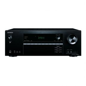 Onkyo TX-NR474 5.1 Channel Network AV Receiver TXNR474
