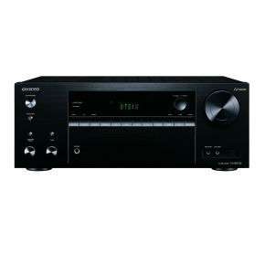 Onkyo TX-NR575E 7.2 Channel Network AV Receiver TXNR575E