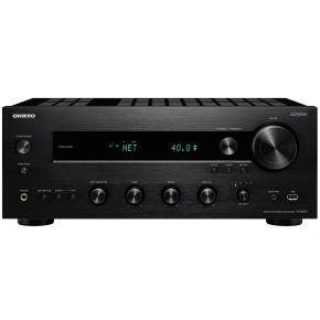 Onkyo TX-8390 Premium Network Stereo Receiver Black