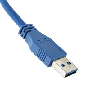 USB 3.0 Type A Male Cable U3MM