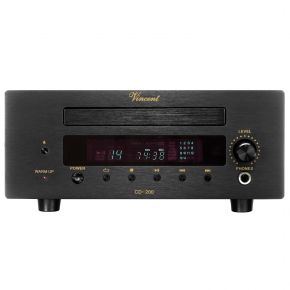 Vincent CD-200 Hybrid CD Player