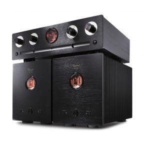 Vincent SA-T7 + SP-T700 Hi-Fi Package