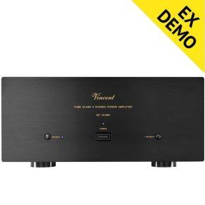 Vincent SP-331MK Stereo Power Amplifier Black SP331MKb