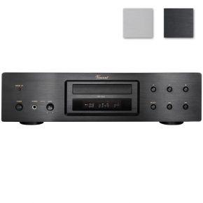 Vincent CD-S1.2 Hybrid CD Player