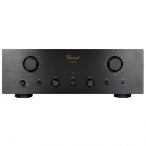Vincent SV-227MK Integrated Amplifier Black SV227MKb