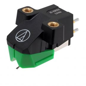 Audio-Technica AT-VM95E Dual Moving Magnet Cartridge VM95E
