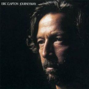 Eric Clapton - Journeyman 2LP