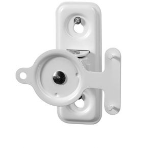 One For All Single Speaker Wall Mount Bracket for Sonos Play:3 White WM5343