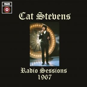 Cat Stevens - Radio Sessions 1967 LP