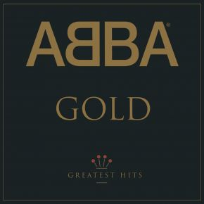 ABBA - GOLD Greatest Hits 180g Limited Coloured 2LP