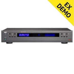 EX DEMO 1 Only! AMC XTD DAB+ Digital & Analogue FM Radio Tuner