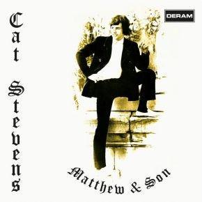 Cat Stevens - Matthew & Son 180g LP + Download