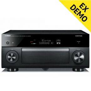 EX DEMO 1 ONLY! Yamaha AVENTAGE CX-A5200 11.2 Channel Pre-Amplifier