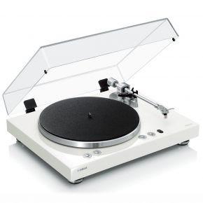 Yamaha TT-N503 MusicCast Vinyl 500 Wireless Turntable White