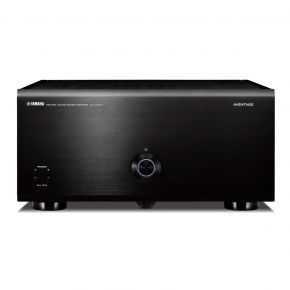 Yamaha AVENTAGE MX-A5200 11 Channel Power Amplifier