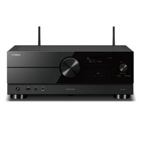 Yamaha AVENTAGE RX-A2A 7.2 Channel AV Receiver