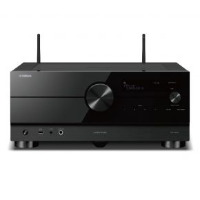 Yamaha AVENTAGE RX-A4A 7.2 Channel AV Receiver