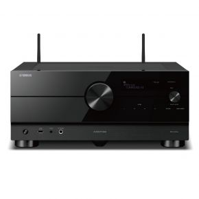 Yamaha AVENTAGE RX-A6A 9.2 Channel AV Receiver