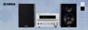 Yamaha MCR-B270D Micro Component System