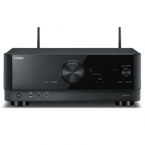 Yamaha RX-V4A 5.2 Channel AV Receiver
