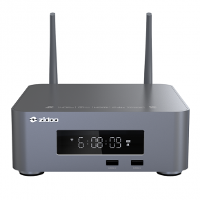 Zidoo Z10 PRO Media Player