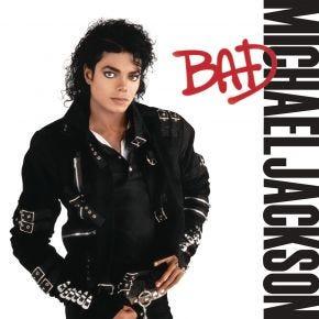 Michael Jackson - Bad 180g Gatefold LP