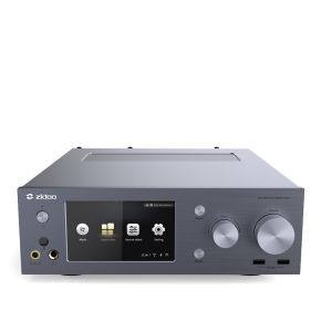 Zidoo NEO X HiFi 4K Media Player