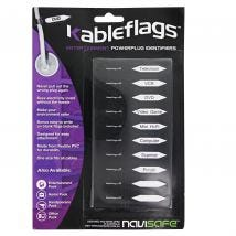10 Pack Kableflags Entertainment KFENT
