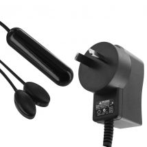 2-Eye Infrared Resources 240V IR Remote Control Extender System for Foxtel IR2402