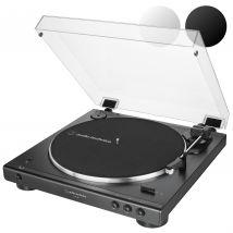 Audio-Technica AT-LP60XBT Bluetooth Belt Drive Turntable