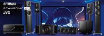 Scansonic HD MB B Series + Yamaha AVENTAGE RX-A8A + JVC DLA-N5