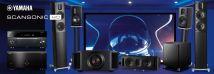 Scansonic HD MB B Series + Yamaha AVENTAGE + JVC DLA-N5
