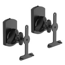 Pair of Speaker Wall Brackets for Sonos Play:1 Play:3 SA38N