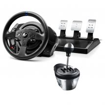 Thrustmaster T300 RS GT & TH8A