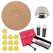 Vinyl Lovers Accessory Pack 3