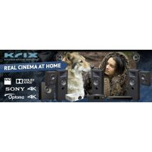Real Cinema at Home 4k Pack 1