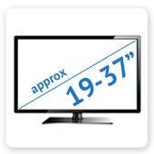 Monitor Screen Size