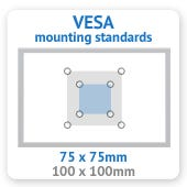 VESA Mounting Standards