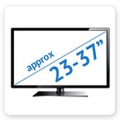 TV Screen Size