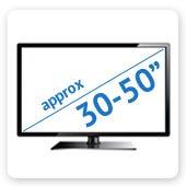 TV Screen Size
