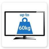 TV Weight