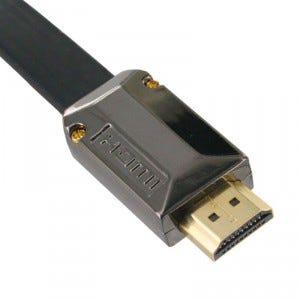 Flat HDMI