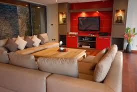 Lounge room Setup
