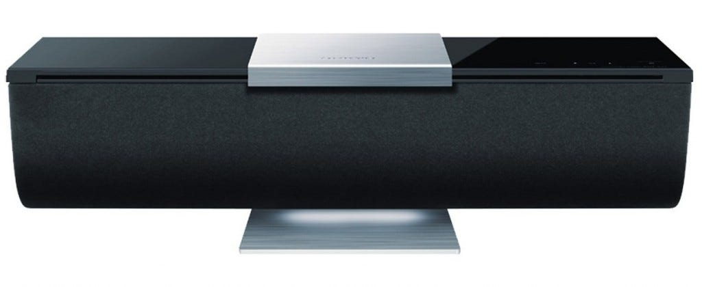 Onkyo iOnly