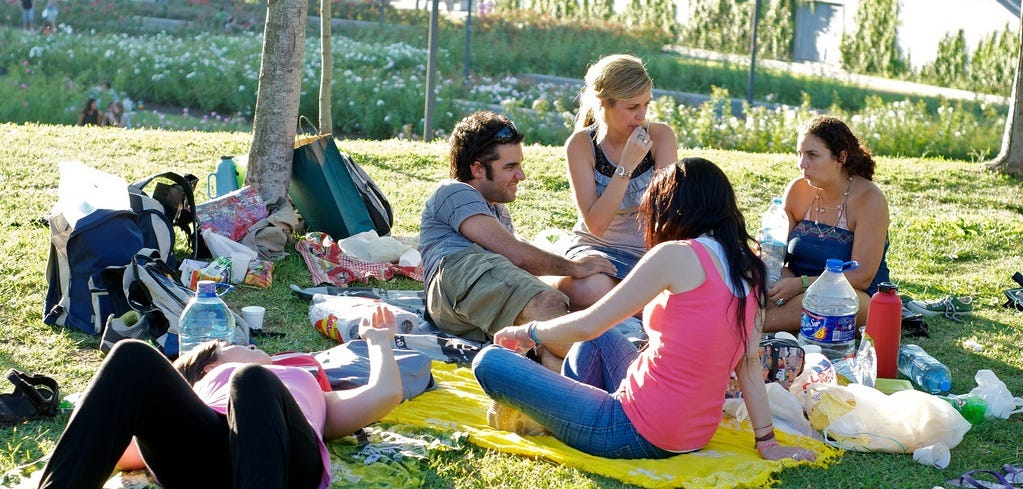 Picnic - cropped
